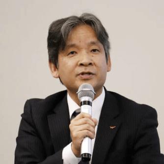 竹下淳司様 (株)ウィザス取締役 第一学院高等学校副理事長
